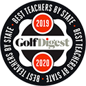 Golf Digest 2019-2020 Best Teachers by State